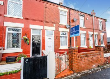 Thumbnail 2 bed terraced house for sale in Gertrude Street, St. Helens, Merseyside