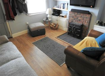 Thumbnail 1 bed cottage for sale in Narrow Brook, Church Road, Ten Mile Bank, Downham Market