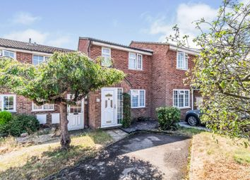 Millbrook, Leybourne, West Malling ME19. 3 bed terraced house for sale