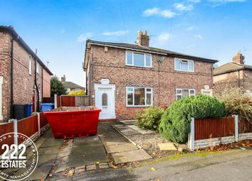 Thumbnail 3 bed semi-detached house to rent in Yardley Avenue, Warrington