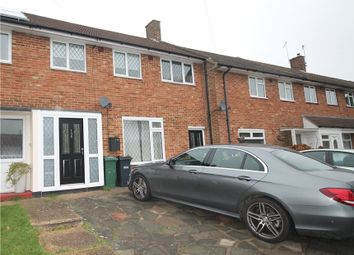 Thumbnail 3 bed semi-detached house to rent in Hatch Gardens, Tadworth