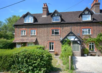Thumbnail 2 bed terraced house for sale in Broomers Hill Lane, Pulborough