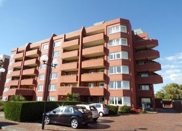 Thumbnail 2 bed flat for sale in Capelia House, 18-21 West Parade, Worthing, West Sussex