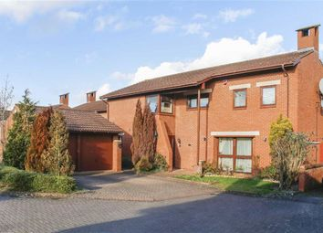 Thumbnail 5 bed detached house for sale in Austwick Lane, Emerson Valley, Milton Keynes, Bucks