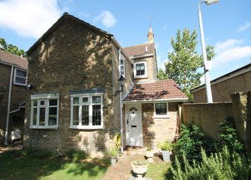 Thumbnail 2 bed end terrace house to rent in High Road, Chigwell