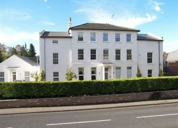 Thumbnail 2 bed flat to rent in Ockham Road South, East Horsley, Leatherhead