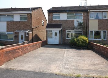 Thumbnail 3 bed property for sale in Stanlaw Road, Ellesmere Port