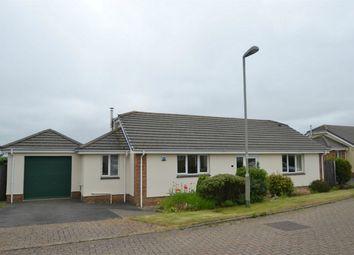 Thumbnail 2 bed detached bungalow for sale in Frithelstock, Torrington, Devon