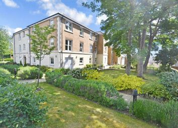 Thumbnail 2 bed flat for sale in Nelson Court, Gravesend