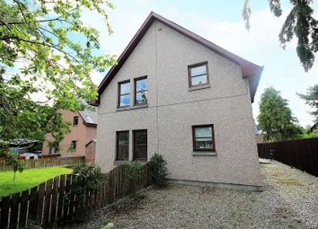 Thumbnail 2 bed flat for sale in Flat 2D Fraser Street, Beauly