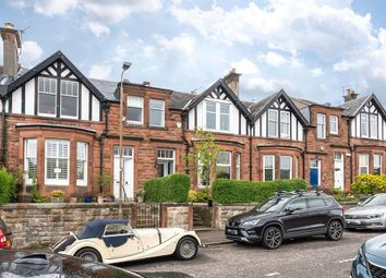 Thumbnail 3 bed terraced house for sale in 47 Queen's Avenue, Edinburgh