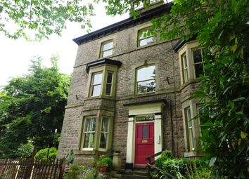 Thumbnail 4 bed maisonette for sale in Terrace Road, Buxton