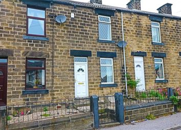 Thumbnail 2 bed terraced house for sale in Greenside, Mapplewell, Barnsley, South Yorkshire