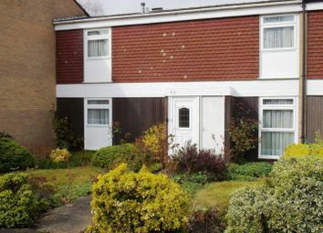 Thumbnail 3 bed terraced house to rent in Meadow Court, Droitwich