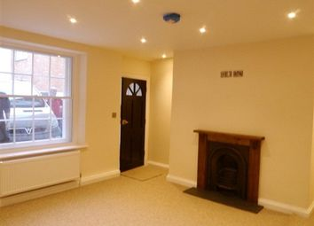 Thumbnail 1 bed flat to rent in King Square, Bridgwater