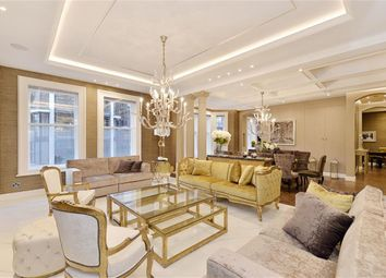 Thumbnail 2 bedroom flat for sale in Park Mansions, Brompton Road, Knightsbridge, London