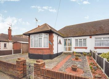 Thumbnail 3 bedroom bungalow for sale in Westcliff-On-Sea, Essex