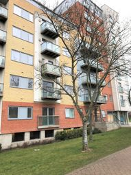 Thumbnail 1 bed flat for sale in Cleves Court, Station Lane, Basildon