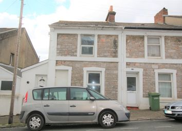 Thumbnail 2 bed terraced house to rent in Highbury Road, Torquay