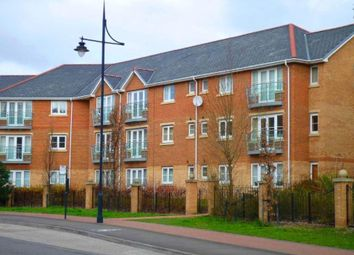 Thumbnail 2 bedroom flat to rent in Heol Cilffrydd, Barry Waterfront, Barry