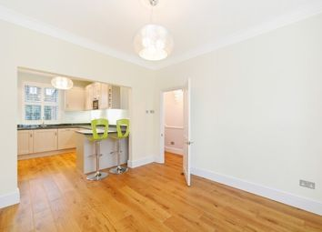 Thumbnail 2 bed flat to rent in Coombe Road, London