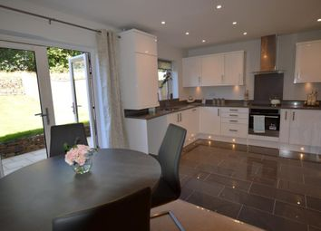 Thumbnail 3 bed terraced house for sale in Tidal Reach, St Marys Hill, Brixham, Devon