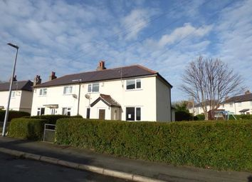 Thumbnail 3 bed semi-detached house for sale in Penmaen Road, Conwy, North Wales