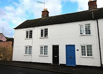 Thumbnail 3 bed end terrace house for sale in Hartford, Huntingdon, Cambridgeshire