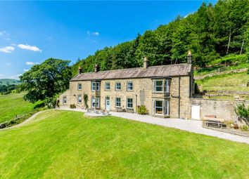 Thumbnail 7 bed property for sale in Longside House, Ramsgill, Harrogate, North Yorkshire