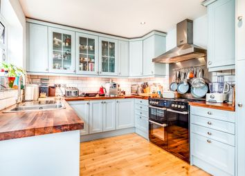 Thumbnail 3 bedroom semi-detached house for sale in Mayfair Road, Oxford