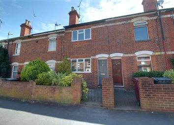 Thumbnail 2 bed terraced house for sale in Edinburgh Road, Reading, Berkshire