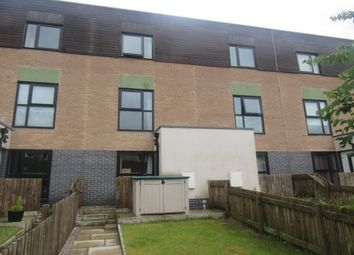 Thumbnail 3 bed town house to rent in Hollies Lane, Salford