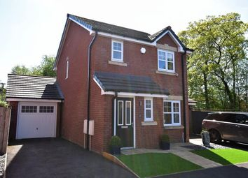 Thumbnail 3 bed detached house for sale in Ashburn Close, Barrow, Clitheroe