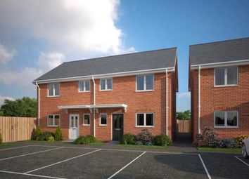Thumbnail 2 bedroom property for sale in Soham, Ely, Cambridgeshire