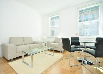 Thumbnail 1 bed flat for sale in Evelyn Yard, Fitzrovia