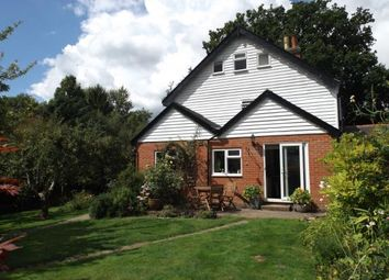 Thumbnail 3 bed semi-detached house for sale in Holly Bank, Rye Road, Hawkhurst, Cranbrook