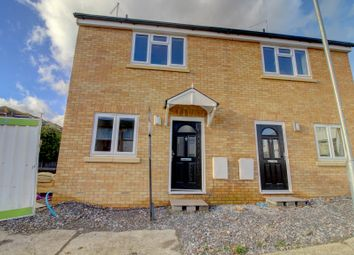 3 bed semi-detached house for sale in Saffory Close, Eastwood, Leigh-On-Sea SS9