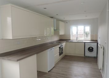 Thumbnail 2 bed flat to rent in The Rise, Stafford