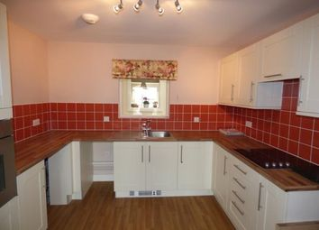 Thumbnail 2 bed flat for sale in Airfield Road, Bury St Edmunds, Suffolk