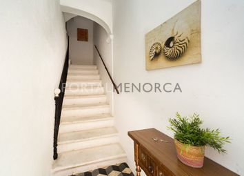 Thumbnail 3 bed detached house for sale in Zona Centro, Mahón, Mahón/Maó