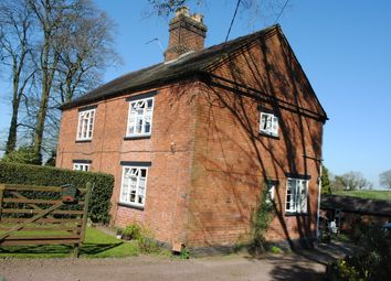 Thumbnail 2 bed semi-detached house to rent in Bellaport Road, Norton-In-Hales, Market Drayton