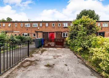 Thumbnail 2 bed terraced house to rent in Livesey Street, Manchester