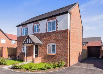 Thumbnail 3 bed detached house for sale in Longridge Drive, Bootle, Liverpool, Merseyside