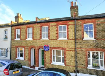 Thumbnail 2 bed terraced house to rent in Hamilton Road, Twickenham, Middlesex