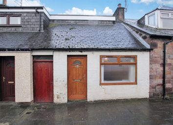 Thumbnail 2 bed cottage for sale in Main Street, Kirkconnel, Sanquhar
