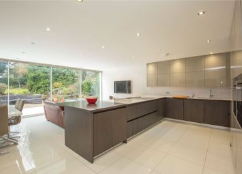 Thumbnail 5 bed detached house for sale in Oakleigh Park South, Whetstone, London