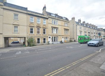 Thumbnail 2 bed flat to rent in Bathwick Street, Bath