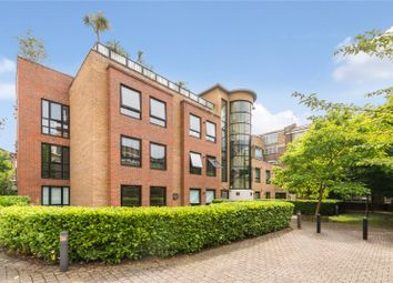 Thumbnail 1 bed flat for sale in Devonshire Court, 19 Manor Gardens, London