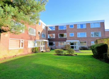 2 bed flat for sale in Croftleigh Gardens, Kingslea Road, Solihull B91