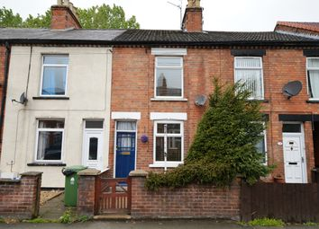 Thumbnail 2 bedroom terraced house to rent in Bowbridge Road, Newark